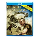 Clash of the Titans (2010) (2pc) (W/Dvd) (Ws) [Blu-ray] [Blu-ray]