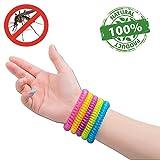#1 Bracelets anti-moustique