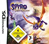 The Legend of Spyro: Dawn of the Dragon (Nintendo DS)