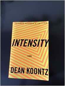Intensity by Dean Koontz (PDF)