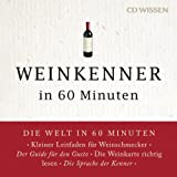 "CD WISSEN - Weinkenner in 60 Minuten, 1 CDvon ""Gordon Lueckel"""
