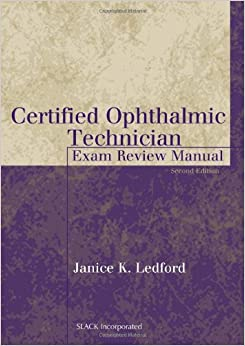 Certified Ophthalmic Assistant (COA) Exam: Everything You ...