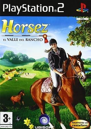 Horsez: El Valle Del Rancho