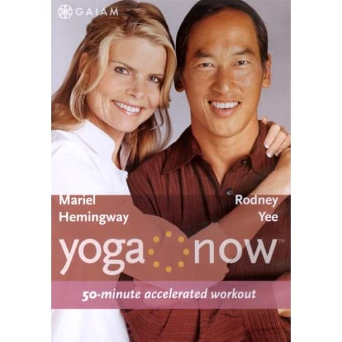 Rodney Yee   Yoga Now [4 DVDrip   MP4] preview 1