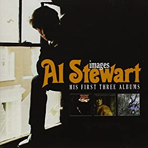 Images (His First Three Albums)