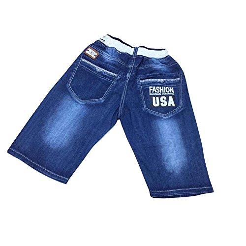 zier-kind-jungen-jeans-denim-beilaufige-hose-elastisch-erstellbarer-bund-mit-gummizug-new-desig-b334