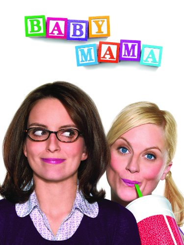 baby mama amy poehler tina fey nbcu michael mccullers amazon digital services llc. Black Bedroom Furniture Sets. Home Design Ideas