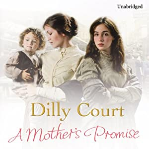 A Mother's Promise | [Dilly Court]