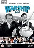 Warship: Series 2 [DVD]