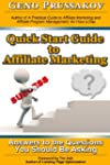 Quick Start Guide to Affiliate Market...