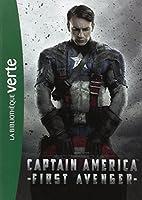 Bibliothèque Marvel 03 - Captain America - Le roman du film