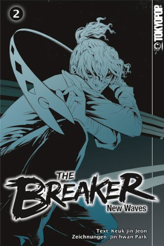 The Breaker - New Waves, Band 2