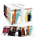 THE MENTALIST/��ꥹ�� <�ե�������~�ե��ե�����������>DVD �ܥå��� (����������/57����)