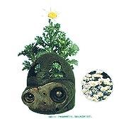 スタジオジブリ 天空の城ラピュタ てのひら菜園/ロボット兵から(クリサンセマム)