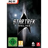 "Star Trek Online - Gold Edition (exklusiv bei Amazon)von ""NAMCO BANDAI Partners"""