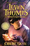 img - for The Whispered Secret (Leven Thumps) book / textbook / text book