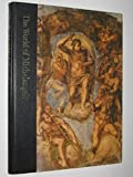 img - for The World of Michelangelo (Time Life Library of Art) book / textbook / text book