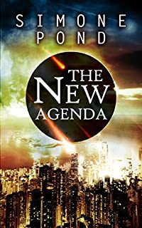 (FREE on 7/5) The New Agenda by Simone Pond - http://eBooksHabit.com
