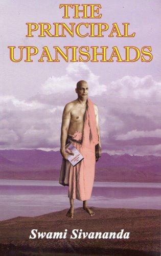 The Principal Upanishads/2012 Edition