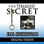 The Strangest Secret | Earl Nightingale