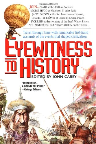 Eyewitness To History front-461208