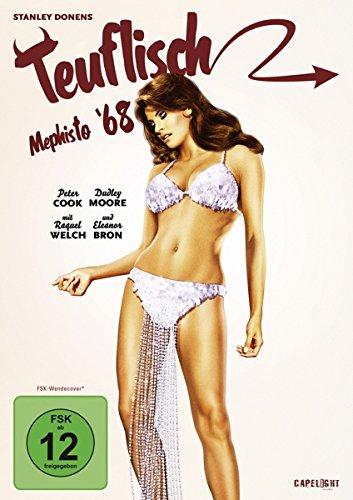 Teuflisch - Mephisto '68