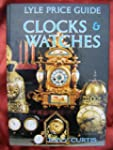 Lyle Price Guide: Clocks and Watches