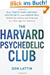 The Harvard Psychedelic Club: How Tim...