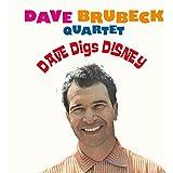 Dave Brubeck Quartet: Dave Digs Disney (feat. Paul Desmond) [Bonus Track Version]