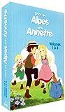 echange, troc Dans les Alpes avec Annette, Box 1 - Épisodes 1 à 16