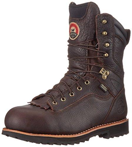 "Irish Setter Men's 83828 9"" Aluminum Toe Work Boot"