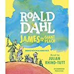 James and the Giant Peach | Roald Dahl