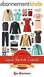Fashion Capsule Wardrobe Essentials:...