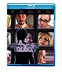 Scanner Darkly, A (BD) [Blu-ray] (Sou...
