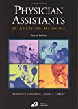 img - for Physician Assistants in American Medicine, 2e book / textbook / text book