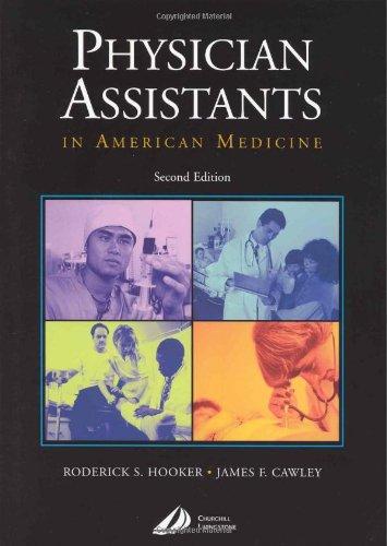 Physician Assistants in American Medicine, 2e