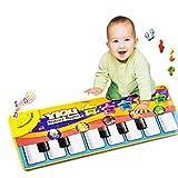GOTD-Music-Toys-Touch-Play-Keyboard-Musical-Music-Singing-Gym-Carpet-Mat-Kids-Gift