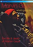 What's Going On - The Life And Death Of Marvin Gaye [DVD] [2014] [NTSC]