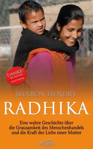 Sharon Hendry - Radhika
