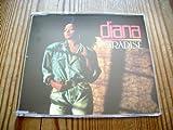 DIANA ROSS ( AS DIANA ) PARADISE ( SINGLE ) 1989 3 TRACKS