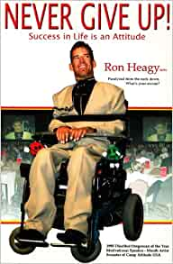 ron heagy biography essay Send flowers biography julia mae heagy, 78, of rural wabash, indiana, died at 11:56 pm, friday, may 9, 2014 at her home she was born may 18, 1935 in wabash, to robert bob and opal (williams) cooper.