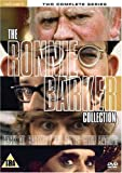 The Ronnie Barker Collection - Six Dates With Barker - Series 1 - Complete/Hark At Barker - Series 1-2 - Complete [DVD]