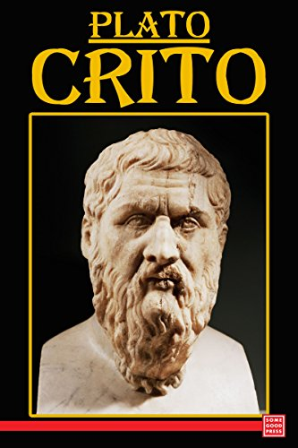critos arguments to plato The arguments advanced by crito have not convinced him that he should   evidently, plato's purpose in writing this dialog involved something more than a.