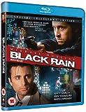 echange, troc Black Rain [Blu-ray] [Import anglais]
