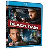 Black Rain [Blu-ray] [UK Import]