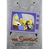 The Simpsons: Season 1 ~ Simpsons