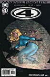 img - for Marvel Knights 4 #13 book / textbook / text book