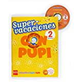 Supervacaciones con Pupi. 2 Primaria