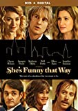 She's Funny That Way [DVD + Digital]