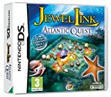 Jewel Link Atlantic Quest (Nintendo DS) [Nintendo DS] - Game